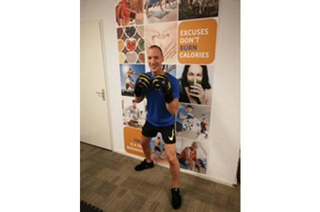 Fysiotherapie & Personal Fitness